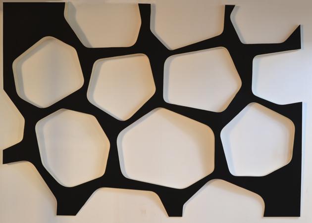 wallscapes negro